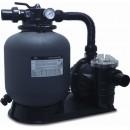 Zestaw filtracyjny Hydro-S FSP 350-500 nr 0892591