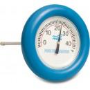 MegaPool Termometr pływający Blue ring